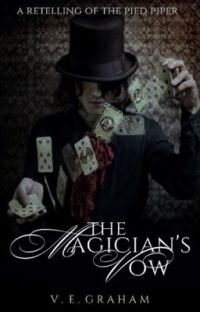 The Magician's Vow: A Retelling of The Pied Piper of Hamelin cover