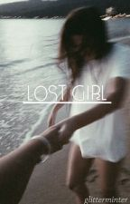 Lost Girl | Calfreezy. by glitterminter