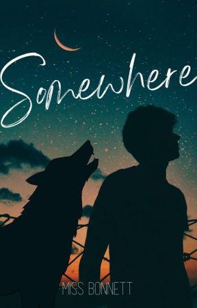 Somewhere (MxM) by MissBonnett