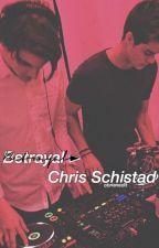 Betrayal → Chris Schistad by obrienedit