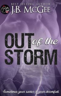 Out of the Storm - COMPLETE cover