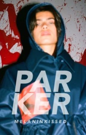 Parker by melaninkissed