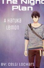 Haru X reader lemon by celtis104