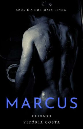 Marcus - Chicago by PequenaVick