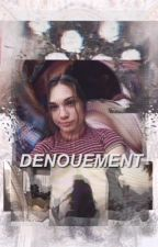 DENOUEMENT   Chandler Riggs   Completed  by carlsgrime