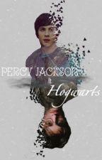 Percy Jackson at Hogwarts {Book 1} by CaraDoreenWinthrop