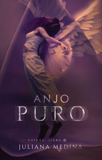 Anjo Puro - Despertar da escuridão cover