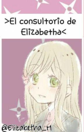 ~El consultorio de Elizabetha~ by Elizabetha_H