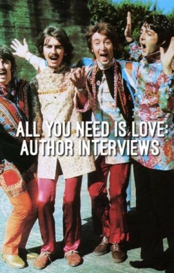 All You Need is Love   Beatles Author Interviews