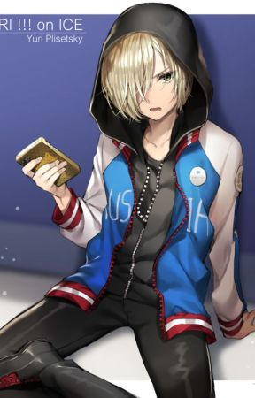 YURI PLISETSKY: Stories because he won't take anyone's shit by dinogirlcz