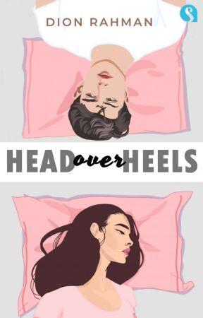 Head Over Heels (Kisah Cinta Ironis Sam dan Luh) by sagirangisme