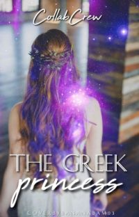 The Greek Princess cover