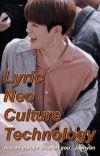 Lyric NCT cover