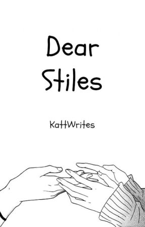 Dear Stiles (Stiles AU) by KattWrites