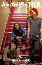 Adopted By My Chemical Romance by BlackArrow95
