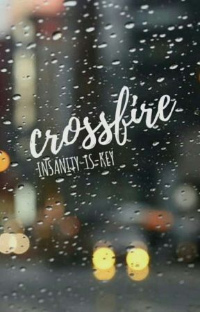 Crossfire [Gray Fullbuster] DISCONTINUED  by Insanity_Is_Key