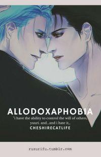 Allodoxaphobia ♅ Viktuuri cover
