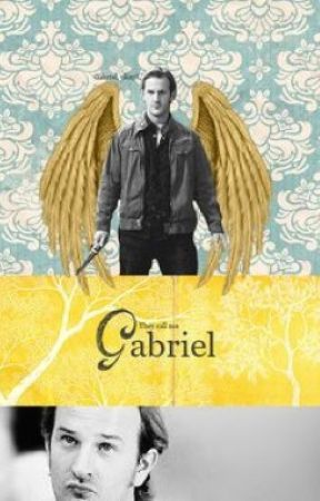 My Archangel, My Friend by DestielandValduggery