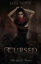 Cursed (Paranormal Romantic Suspense) by EliseNoble