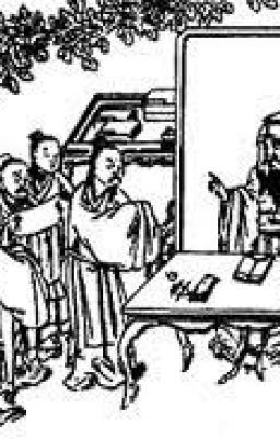 Đọc truyện Luận ngữ - Khổng Tử