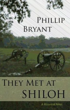 They Met at Shiloh by PhillipBryant717