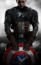 Aftermath (A Steve Rogers/ Captain America Romance) by MrsE_TheDreamQueen