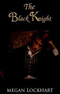 The Black Knight (Watty Awards 2012 Finalist) cover