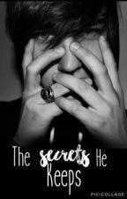 The Secrets He Keeps | Colby Brock✔️ by daleab_