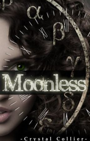Moonless by CrystalCollierAuthor