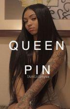 Queen Pin? by fAm0uSmyaa