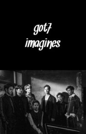 got7 imagines [갓세븐] by dragonmartini