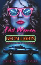 FAST WOMEN • 80S IMAGINES by baileyallyne