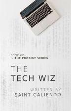 The Tech Wiz | #2✓ by saintc
