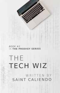 The Tech Wiz | #2✓ cover