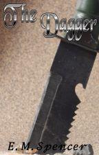 The Dagger - Sequel To John Steinbeck's The Pearl by Raidriar93