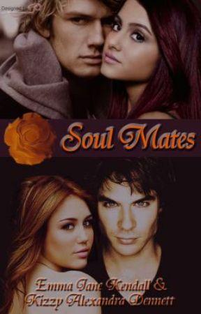 Soul Mates. by EmmaJaneKendall