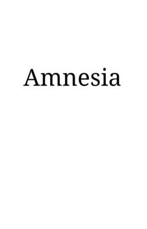 Amnesia// E.G.D by MangoDolan