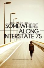 Somewhere Along Interstate 75 (The Walking Dead) by indigoshire