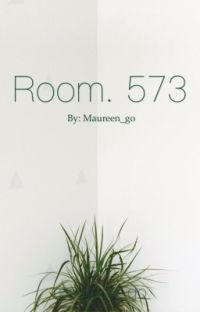 Room. 573 cover