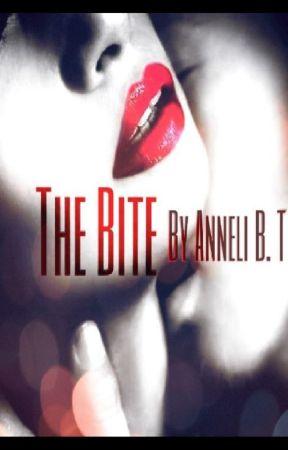 The Bite by Anneli96