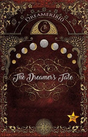 The Dreamer's Tales {#GenuineGoals} by Dreamer1810