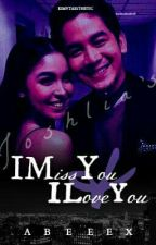 ILY And IMY (JOSHLIA: JOSHBIE) by pinkybarbiegail