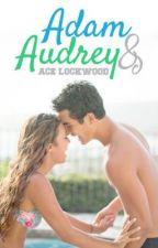 Adam&Audrey by BehindTheNiqab