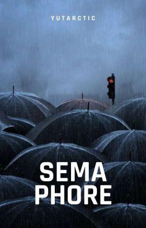 SEMAPHORE - oh sehun + kim jisoo by yutarctic