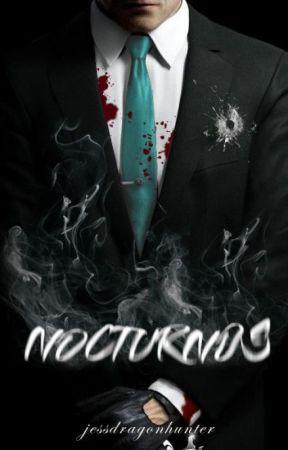 Nocturnos by Jessdragonhunter