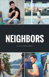 Neighbors | Maichard cover