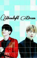 Moonlight Dream ~Jin X Reader X Yoongi by Fangless_Vampire