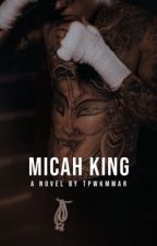 Micah King | ✓ by tpwkmmar