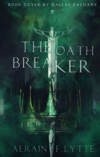 The Oathbreaker[END] cover