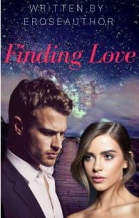 Finding Love ~ Book•2✔️ cover
